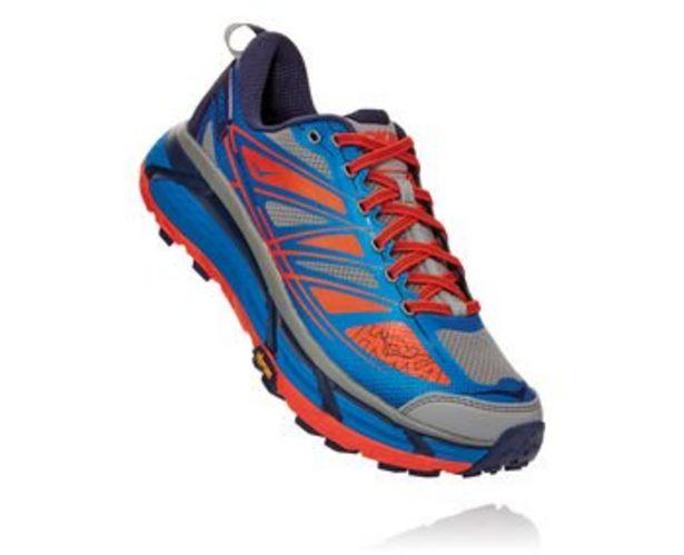 Oferta de Zapatillas trail running Mafate Dpeed 2 por 118,99€