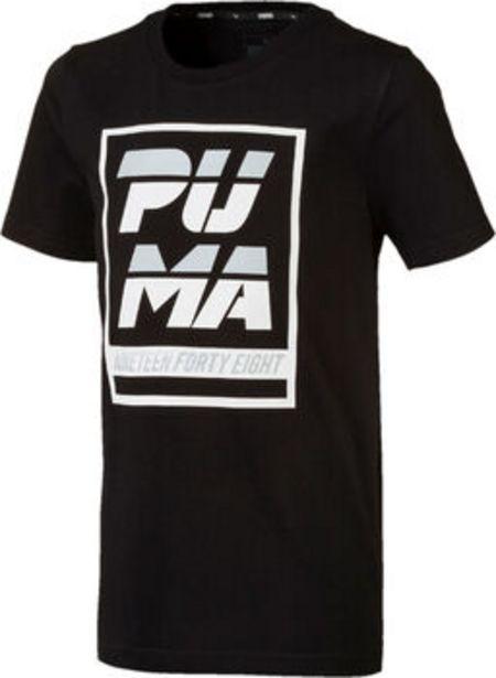 Oferta de Camiseta Alpha Logo por 11,99€