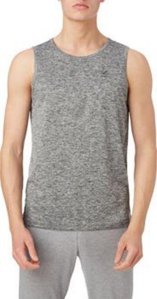Oferta de Camiseta s/m Robbi I ux por 8,79€