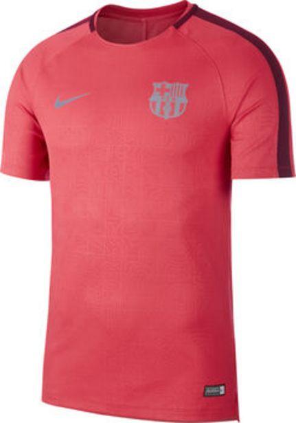 Oferta de Dry FC Barcelona Sqd por 38,32€