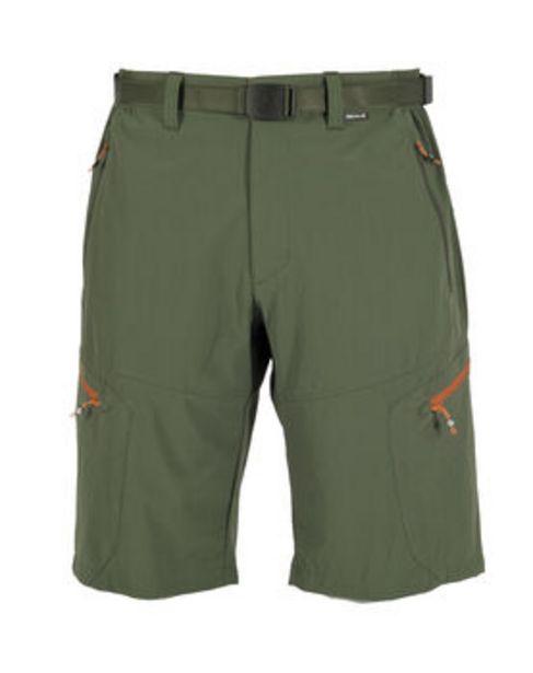 Oferta de Shorts SHOKROSS SHOM por 45,99€