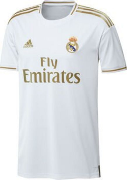 Oferta de Camiseta Real Madrid por 69,78€