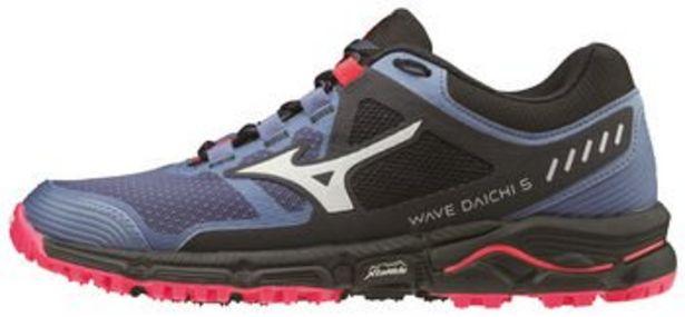Oferta de Zapatillas running WAVE DAICHI 5 (W) por 114,74€