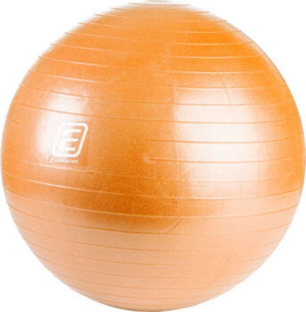 Oferta de GYMNASTIC BALL por 10,99€