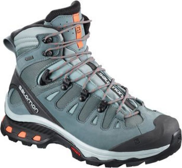 Oferta de Bota SHOES QUEST 4D 3 por 144,95€