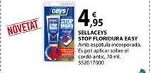 Oferta de Sellador ceys por 4,95€
