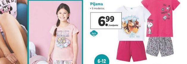 Oferta de Pijama por 6,99€