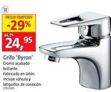 Oferta de Grifo por 24,95€