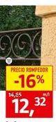 Oferta de Seto artificial por 12,32€
