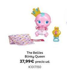 Oferta de The Bellies Blinky Queen por 37,99€