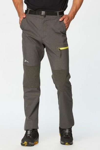 Oferta de PANTALON OUTDOOR TENTH HOMBRE por 15,99€