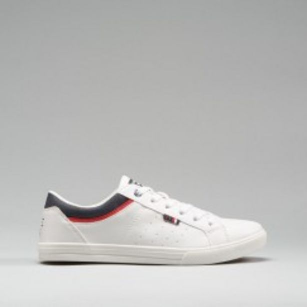 Oferta de Sneaker basic NYC por 9,99€