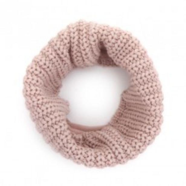 Oferta de Cuello punto rosa MKL por 14,99€