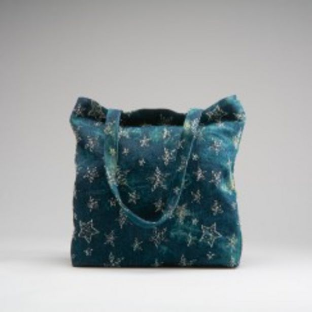 Oferta de Bolsa shopper denim NYC por 7,99€