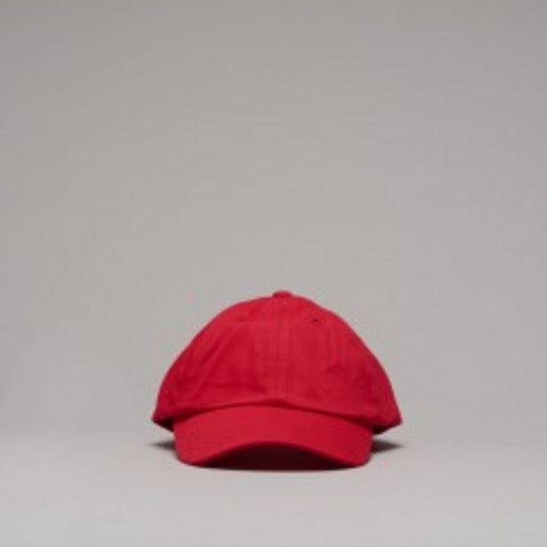 Oferta de Gorra basic MKL por 6,99€