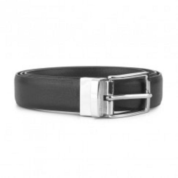 Oferta de Cinturón vestir MKL por 7,99€