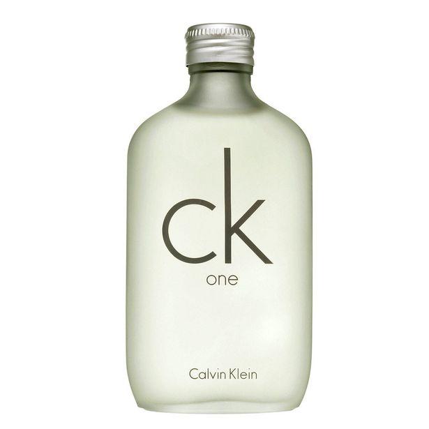 Oferta de Ck one - eau de toilette por 34,95€