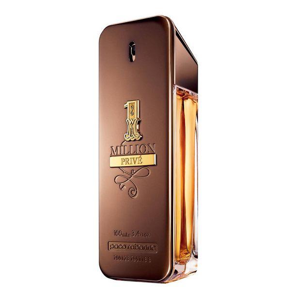 Oferta de 1 million privé - eau de parfum por 59,99€