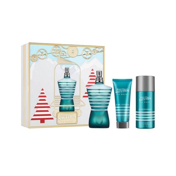 Oferta de  fd20 jean paul gautier limited edition fd20- cofre perfume para hombre  por 58,95€