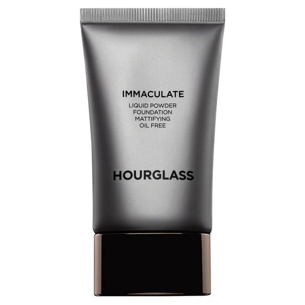 Oferta de Fondo de maquillaje en polvo líquido immaculate por 17€