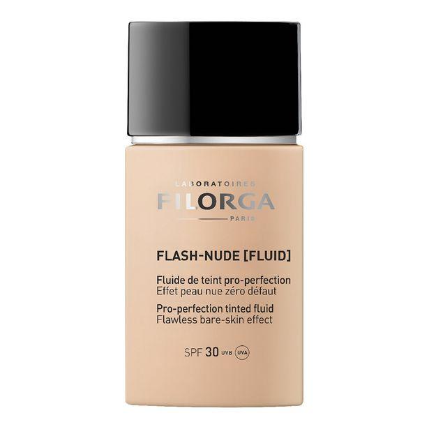 Oferta de Flash-nude [fluid] - fluido con color perfeccionador por 17€