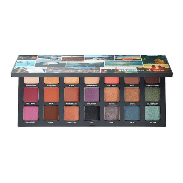Oferta de Born to run palette - paleta de sombras de ojos por 38,95€