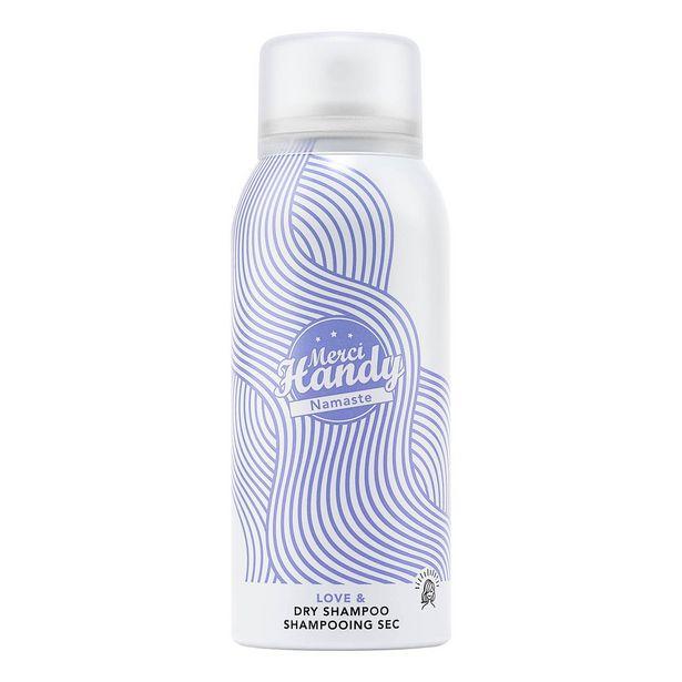 Oferta de Namaste - champú en seco por 4,95€