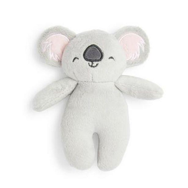 Oferta de Peluche pequeño de Koala por 2,5€