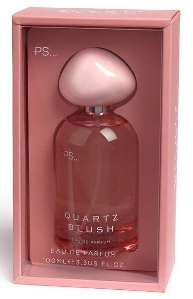 Oferta de Perfume Ps Quartz Blush de 100 ml por 8€