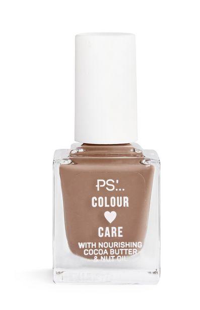 Oferta de Esmalte de uñas color seta de PS Colour And Care por 2€