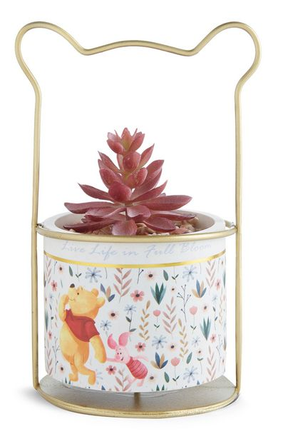 Oferta de Maceta con forma de Winnie The Pooh por 8€