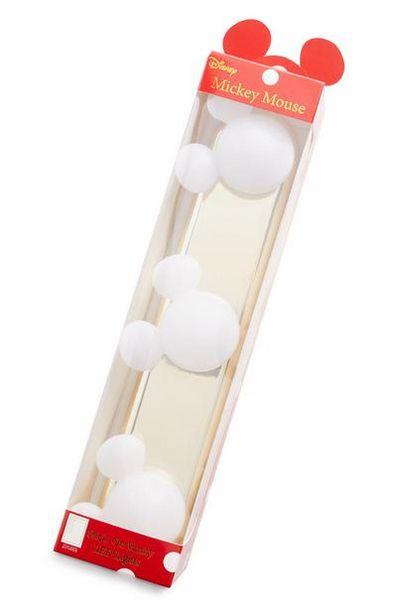 Oferta de Luces LED de esferas de Mickey Mouse de Disney por 6€