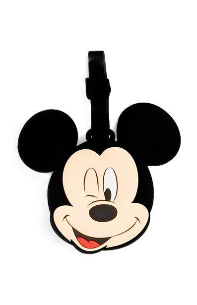 Oferta de Etiqueta para el equipaje de Mickey Mouse por 3,5€