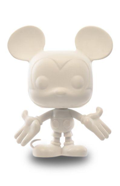 Oferta de Figura de Mickey Mouse para decorar por 15€