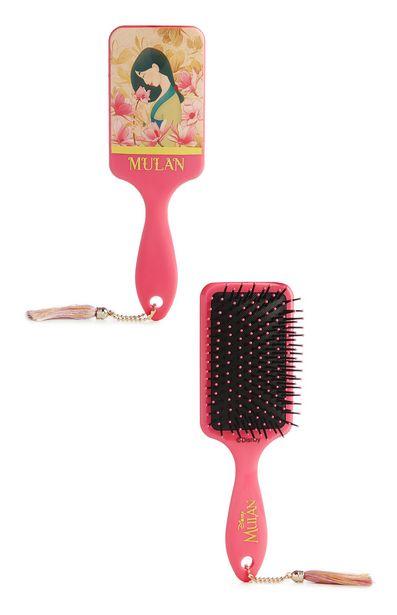 Oferta de Cepillo de paleta rojo de Mulán de Disney por 4€