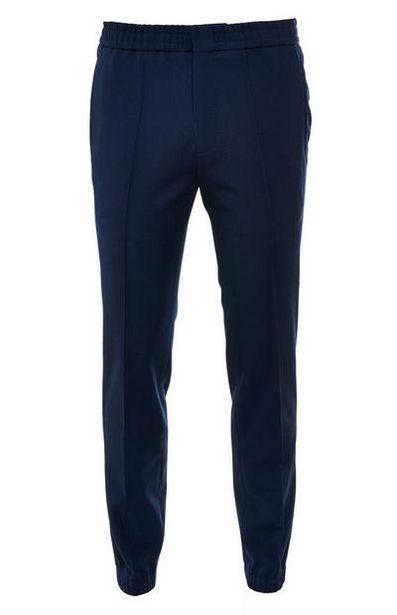 Oferta de Pantalón premium azul marino de sirsaca por 22€