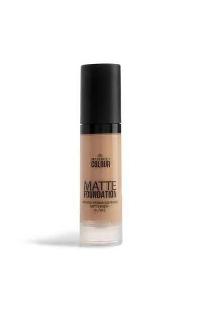 Oferta de Base de maquillaje mate «PS Perfect Colour» por 4€