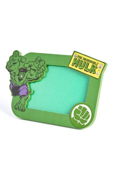 Oferta de Marco de Hulk de Marvel por 6€