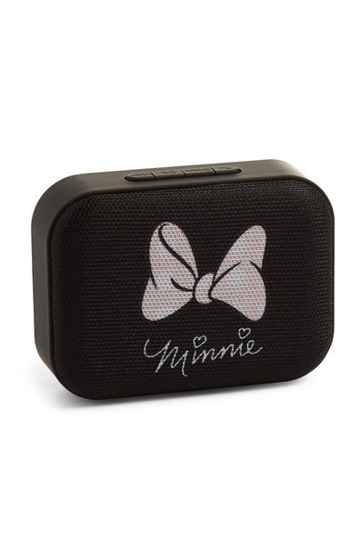 Oferta de Altavoz Bluetooth inalámbrico de Minnie Mouse por 12€