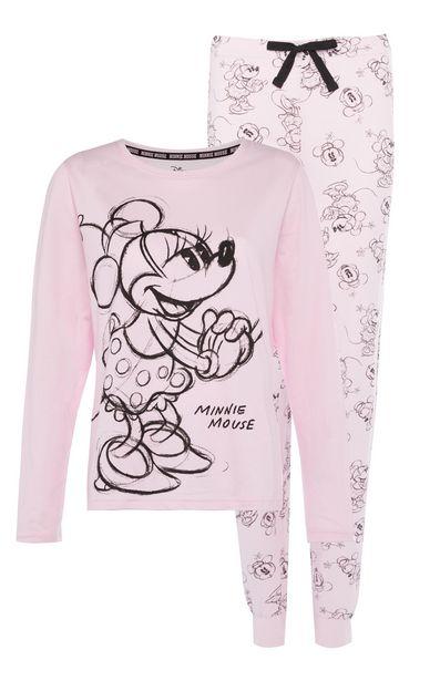 Oferta de Pijama de Minnie Mouse por 13€