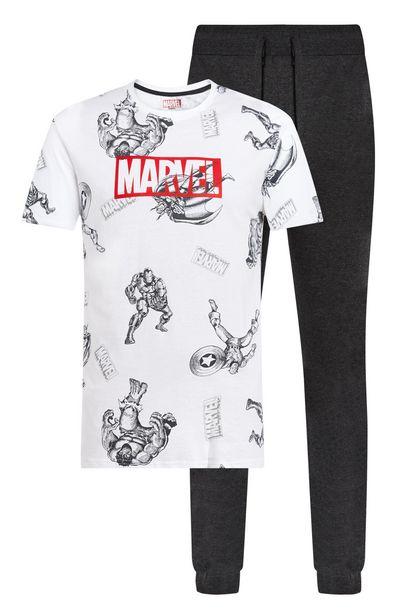 Oferta de Pijama Marvel por 16€