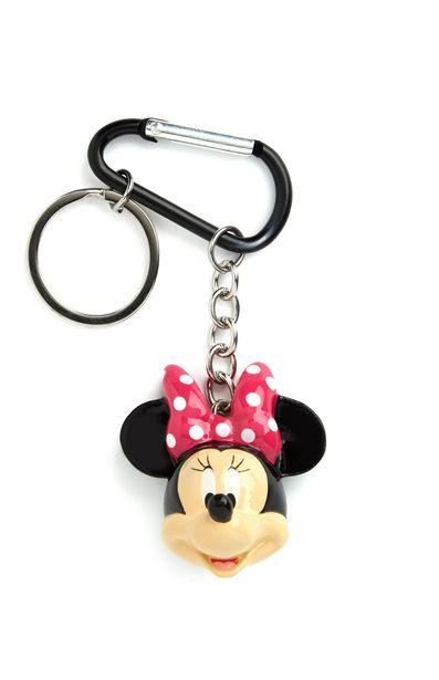 Oferta de Llavero de Minnie Mouse por 3€