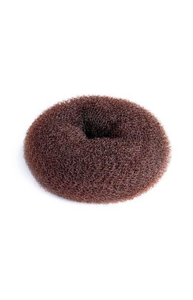 Oferta de Dónut para el pelo grande marrón por 1,5€
