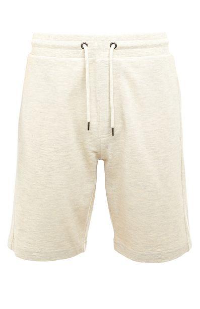 Oferta de Pantalón corto beis Premium por 12€
