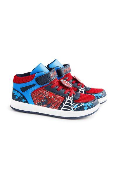 Oferta de Zapatillas de Spiderman por 9€