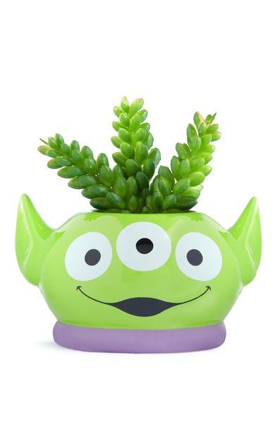Oferta de Planta artificial de alienígena de Toy Story por 8€