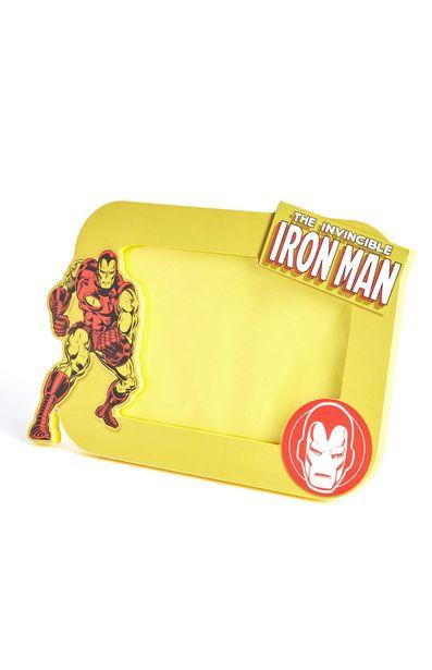 Oferta de Marco amarillo de Iroman de Marvel por 6€