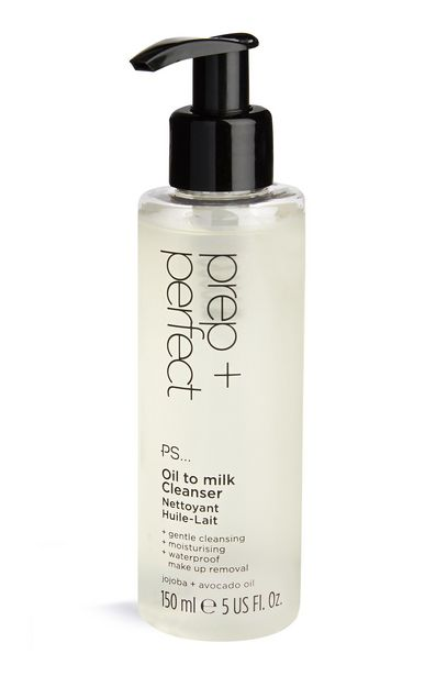 Oferta de Limpiador Prep and Perfect Oil to Milk por 4€