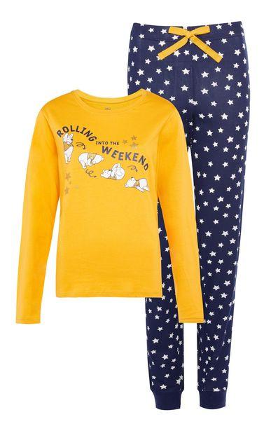 Oferta de Pijama de Winnie the Pooh por 13€