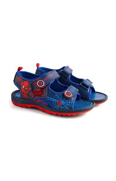 Oferta de Sandalias azul marino de Spiderman por 11€